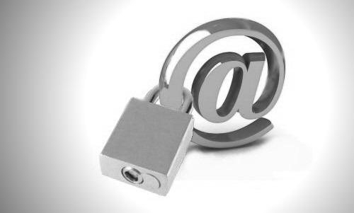 Как скрыть email