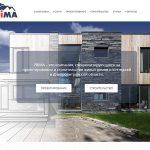 Создание сайта - Проектирование строительных конструкций